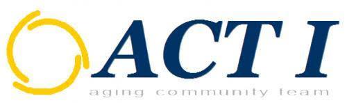 ACT 1 Logo